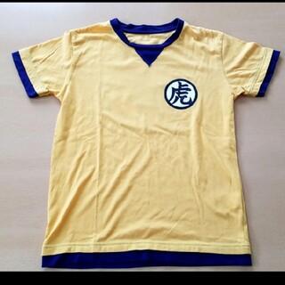 ハンシンタイガース(阪神タイガース)の阪神タイガースTシャツ(応援グッズ)