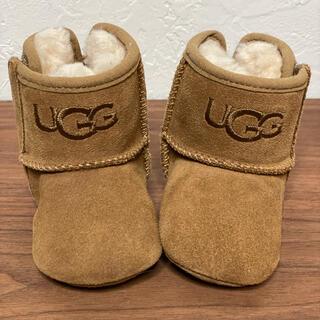 アグ(UGG)のUGG JESSE Ⅱ (ブーツ)