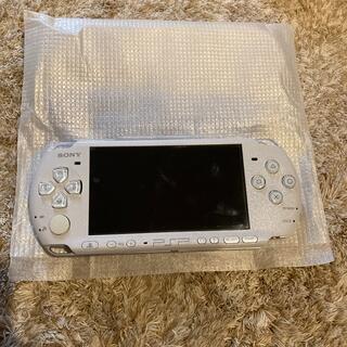 プレイステーションポータブル(PlayStation Portable)のikemon様専用(携帯用ゲーム機本体)
