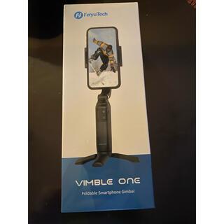 アップル(Apple)のFeiyutech Vimble ONE 1台(自撮り棒)