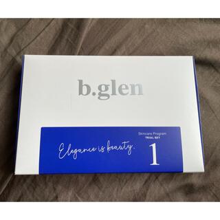 b.glen - b.glen ビーグレン スキンケアプログラム トライアルセット