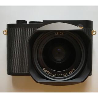 ライカ(LEICA)のLeica Q2 limited edition(コンパクトデジタルカメラ)