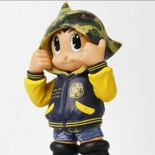 ビリオネアボーイズクラブ(BBC)のToyQube BBC Astro Boy Hoodie Figure Camo(キャラクターグッズ)