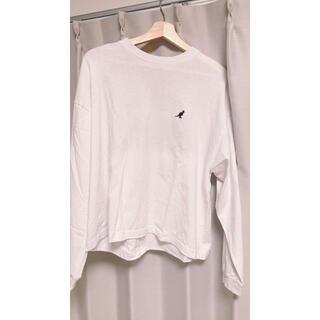 カンゴール(KANGOL)のKANGOL ロンT(Tシャツ(長袖/七分))