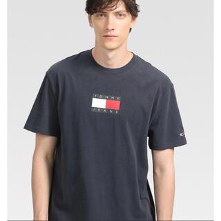 TOMMY HILFIGER - ★新品★トミーヒルフィガー トミージーンズ 半袖シャツ