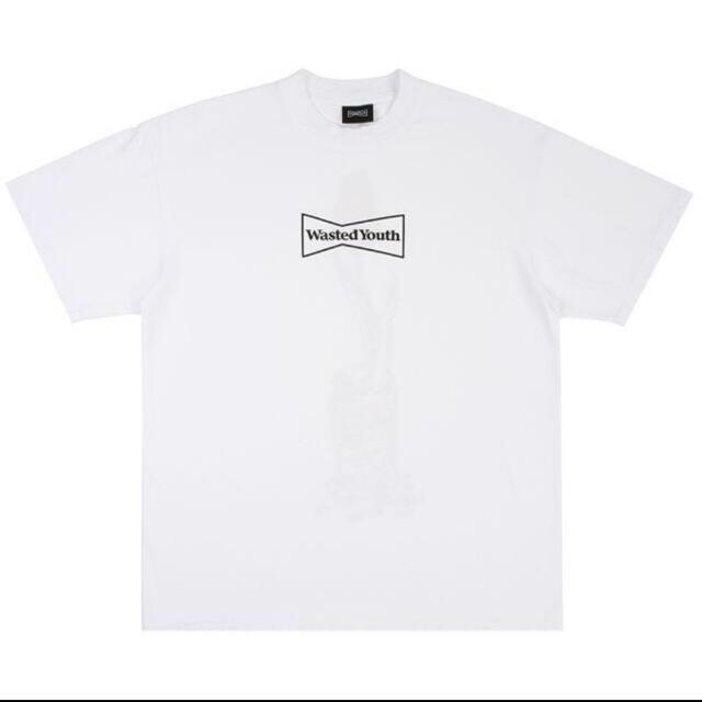 GDC(ジーディーシー)のWasted Youth Flower Can Tシャツ nike sb メンズのトップス(Tシャツ/カットソー(半袖/袖なし))の商品写真