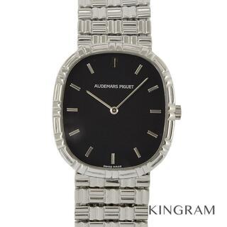 オーデマピゲ(AUDEMARS PIGUET)のオーデマ・ピゲ  メンズ腕時計(腕時計(アナログ))
