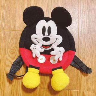 ディズニー(Disney)のミッキーマウス☆リュックサック(リュックサック)