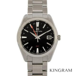 セイコー(SEIKO)のセイコー グランドセイコー ヘリテージコレクションGMT 9F86  メンズ腕時(腕時計(アナログ))