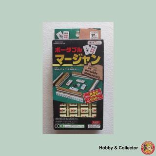プラスチックポータブル麻雀 ( #1986 )(麻雀)