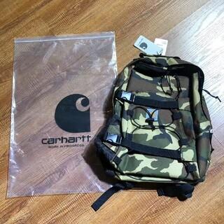 carhartt - カーハート wip kickflip バックパックリュック バックパック