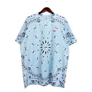 シュプリーム(Supreme)のシュプリームSupreme■21SS Small Box Tee Tシャツ(Tシャツ/カットソー(半袖/袖なし))
