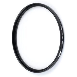 NiSi 円形フィルター ブラックミスト 1/4 82mm(フィルター)