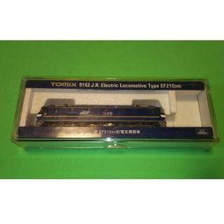 タカラトミー(Takara Tomy)の【ジャンク】TOMIX 9143 EF210 300 電気機関車(鉄道模型)