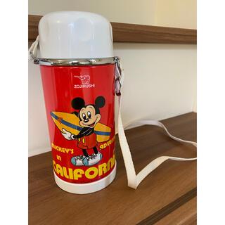 象印 ミッキー サーフ 水筒 魔法瓶