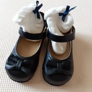 15cmフォーマルシューズ(おまけの靴下♡)(フォーマルシューズ)