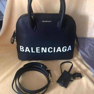 Balenciaga - BALENCIAGA バレンシアガ ハンドバッグ ショルダーバッグ