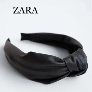 ザラ(ZARA)のZARA カチューシャ  ヘッドアクセ(カチューシャ)