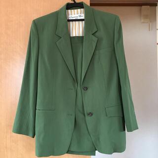 Christian Dior - クリスチャンディオールスポーツのスーツ