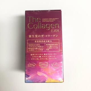 シセイドウ(SHISEIDO (資生堂))の資生堂 ザ・コラーゲン EXR タブレット 126粒(コラーゲン)