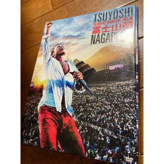 長渕剛 富士山麓 ALL NIGHT LIVE 2015 DVD(ミュージシャン)