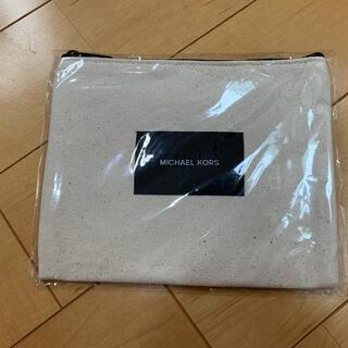 Michael Kors - MICHEAL KORS マルチポーチ(非売品)