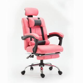 リクライニングチェア デスクチェア マッサージモード USB充電 椅子 社長椅子(ハイバックチェア)