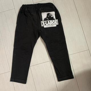 XLARGE - パンツ 黒 104㌢