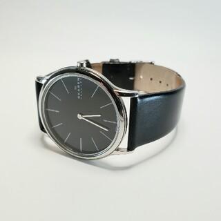 SKAGEN - スカーゲン SKAGEN 858XLSLBメンズ 腕時計