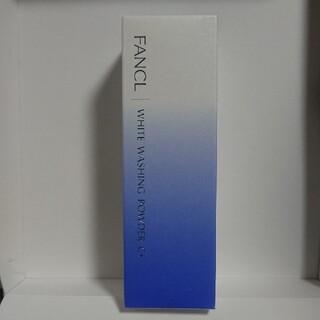 FANCL - ファンケル ホワイト洗顔パウダーC+