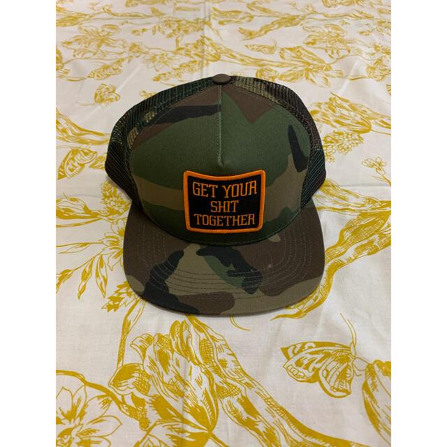 Supreme(シュプリーム)のsupreme メンズの帽子(キャップ)の商品写真