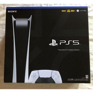 PlayStation - 新品 ✴︎ PlayStation5 プレイステーション5