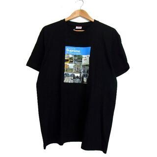 シュプリーム(Supreme)のシュプリーム■20AW Verify TeeベリファイTシャツ(Tシャツ/カットソー(半袖/袖なし))