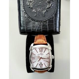 オロビアンコ(Orobianco)のオロビアンコ タイムオラ 「レッタンゴラ」 メンズ腕時計(腕時計(アナログ))