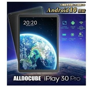 ANDROID - ALLDOCUBE iplay30 pro / 6GB-128GB /付属品付き