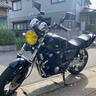 ヤマハ - XJR400 4HM