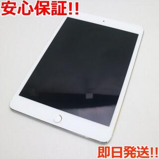 Apple - 美品 docomo iPad mini 4 64GB シルバー