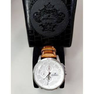 オロビアンコ(Orobianco)のオロビアンコ タイムオラ 「テンポラーレ」 クロノグラフ OR-0014N(腕時計(アナログ))