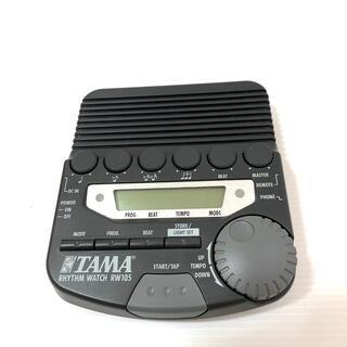 TAMA RHYTHM WATCH RW105(その他)