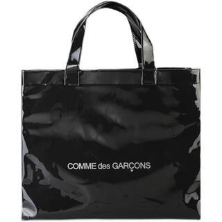 COMME des GARCONS - COMME des GARCONS PVCトートバッグ