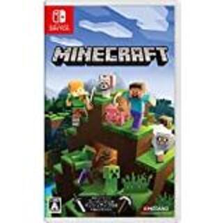 Nintendo Switch - 未開封Minecraft: Nintendo Switch Edition  .