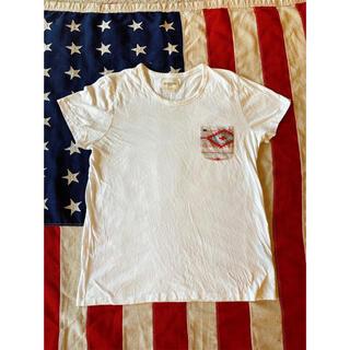 オベイ(OBEY)の希少!Obey ナバホ サウスウェスタン半袖T!米国人気ストリートブランド(Tシャツ/カットソー(半袖/袖なし))