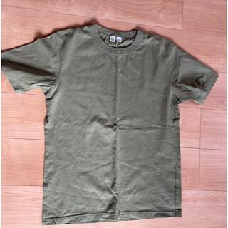ユニクロ(UNIQLO)の【UNIQLO】トップス(Tシャツ(半袖/袖なし))