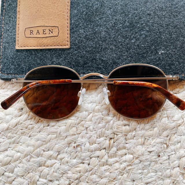 Ray-Ban(レイバン)のRAEN サングラス メガネ フレーム メンズのファッション小物(サングラス/メガネ)の商品写真