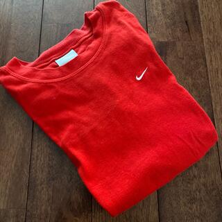 ナイキ(NIKE)のNIKE  半袖Tシャツ(Tシャツ/カットソー)