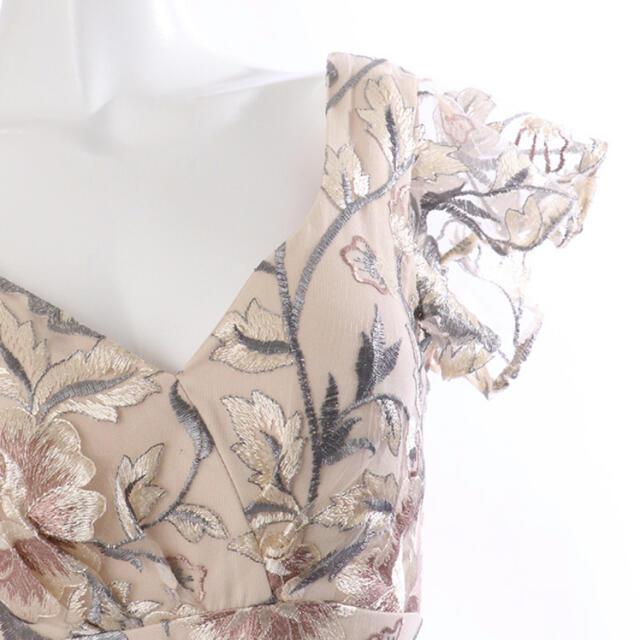 JEWELS(ジュエルズ)のタグ付き 未使用品 Jewelsキャバドレス S レディースのフォーマル/ドレス(ミニドレス)の商品写真