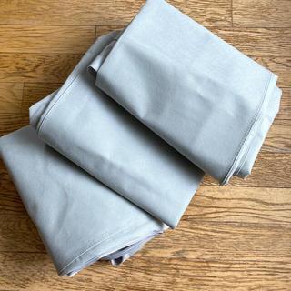 ムジルシリョウヒン(MUJI (無印良品))の無印良品 布団袋  3個(布団)