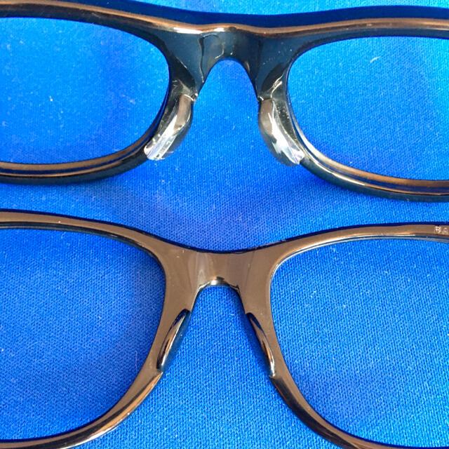 Ray-Ban(レイバン)のボシュロム レイバン ウェイファーラー メンズのファッション小物(サングラス/メガネ)の商品写真