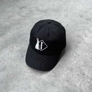 F.C.R.B. - 新品 FR2 FCRB 20AW コラボ EMBLEM CAP ロゴ キャップ