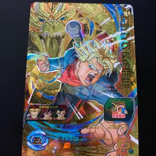 バンダイ(BANDAI)のドラゴンボール(シングルカード)